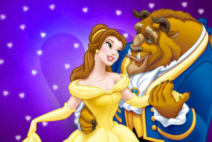 'Beauty and the Beast' (Disney)
