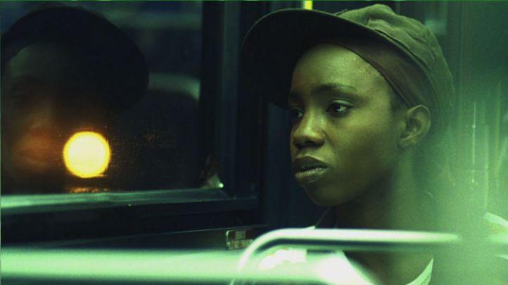 Adepero Oduye in 'Pariah' (Focus Features)