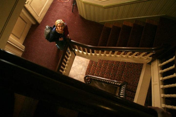 Sara Paxton in 'The Innkeepers' (Magnolia Pictures)