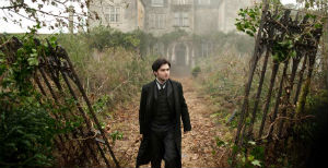 Daniel Radcliffe in 'The Woman in Black' (Hammer/CBS Films)