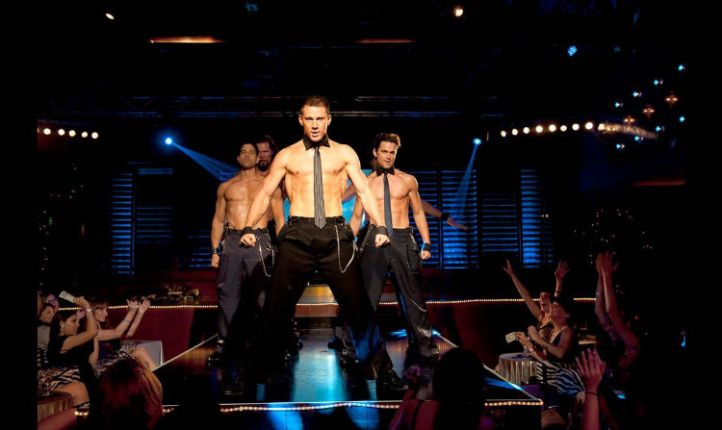 Steven Soderbergh's 'Magic Mike'