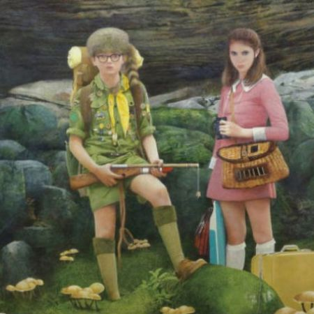 Wes Anderson's 'Moonrise Kingdom' (Focus Features)