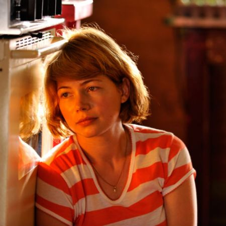 Michelle Williams in 'Take This Waltz' (Magnolia Pictures)