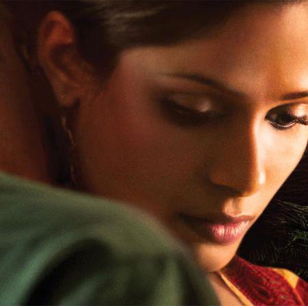 Frieda Pinto in 'Trishna'