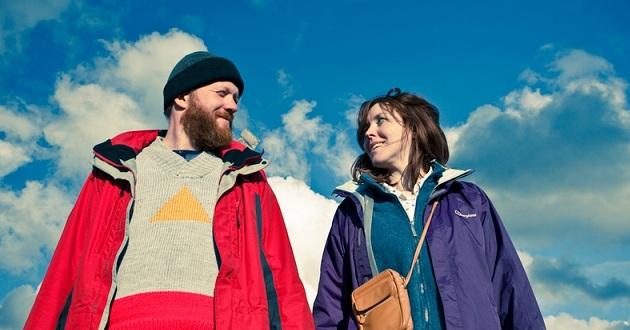 Ben Wheatley's 'Sightseers' (IFC Films)