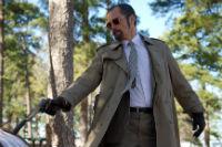 Michael Shannon in 'The Iceman' (Millenium Entertainment)