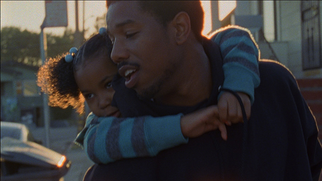Michael B. Jordan in 'Fruitvale Station' (The Weinstein Co.)
