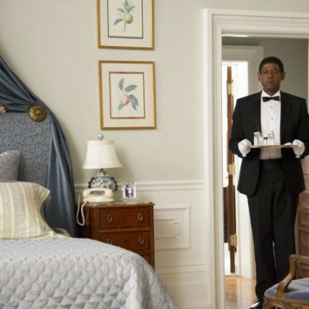 Forest Whitaker in 'Lee Daniels' The Butler' (The Weinstein Company)