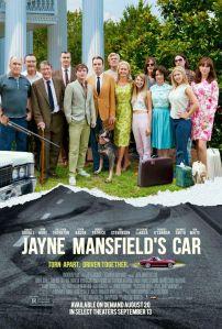 'Jayne Mansfield's Car'