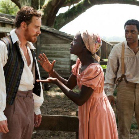 Steve McQueen's '12 Years A Slave'
