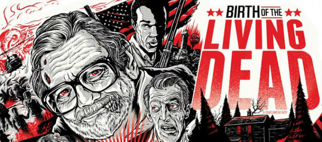 'Birth of the Living Dead' at the Texas Theatre