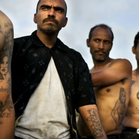 'Narco Cultura'